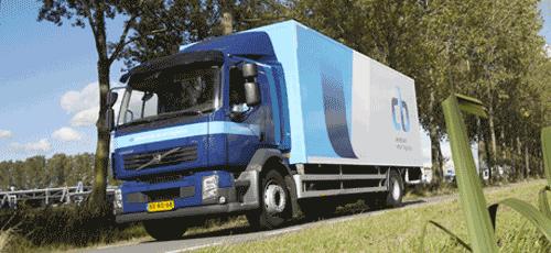 Conundra Press Release CB Logistics