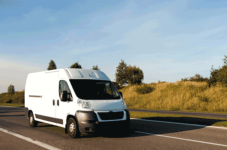 Your logistic challenge: Field services