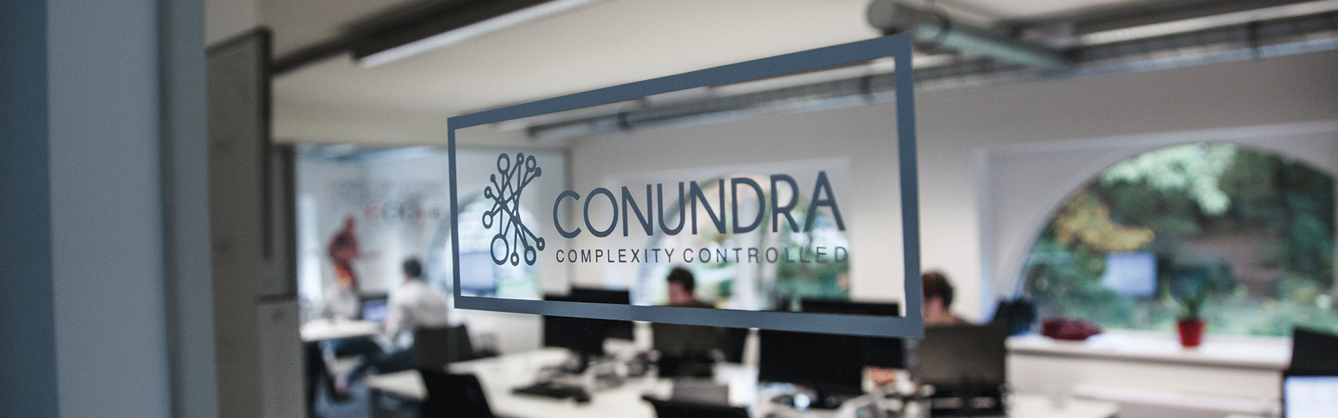 The Conundra Offices