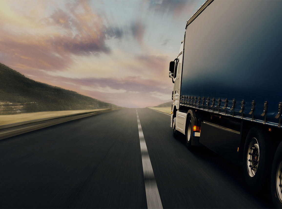 Full truck loads